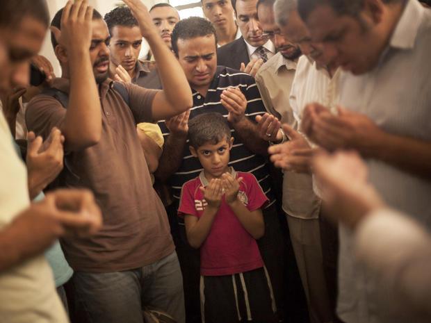 egypt, Ammar Badie, muslim brotherhood