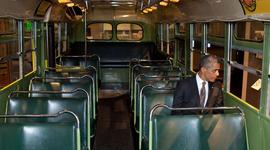Civil rights landmarks