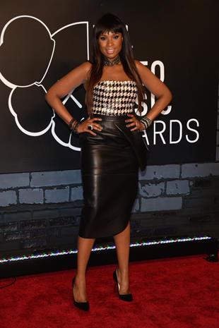 MTV Video Music Awards 2013 red carpet