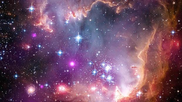 Incredible photos from NASA's Spitzer Space Telescope