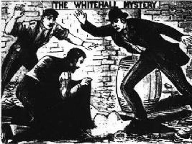 Jack the Ripper: Newspapers and posters from 1888