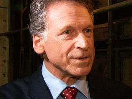 CBS Evening News Director Eric Shapiro