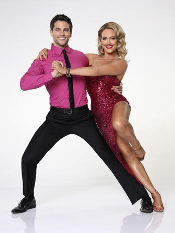 """Dancing with the Stars"" season 17"