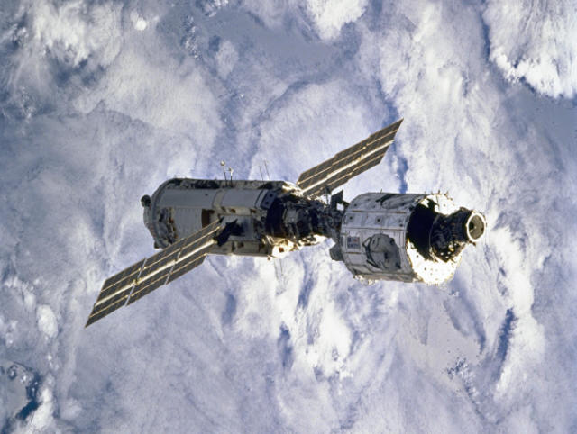 Nasa Looks To Post 2020 International Space Station Operations Cbs News