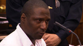 Extra: Kenneth Minor addresses the court