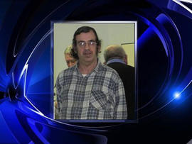 Victim Jeffrey Babbit.
