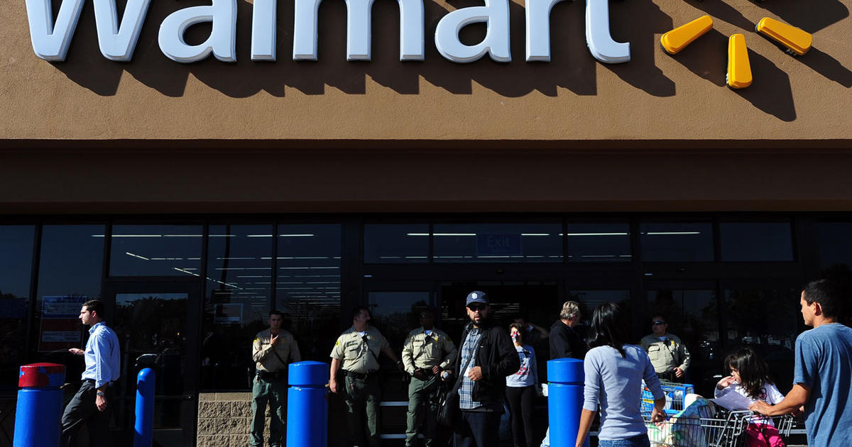 Walmart discrimination complaint: African American warehouse workers with records lose jobs