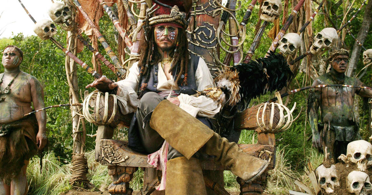 Pirates of the caribbean 5 release date in Brisbane