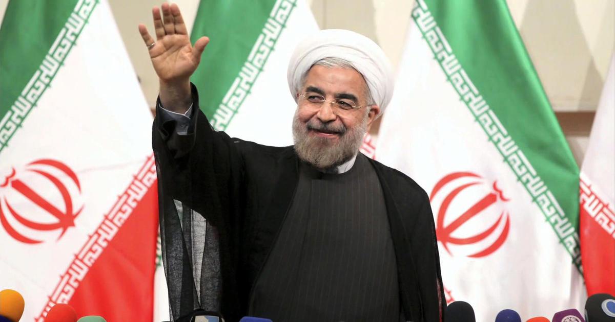 hite house said iran - 1200×630