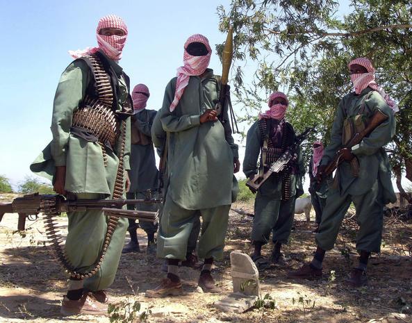 Al-Shabab's violent reach