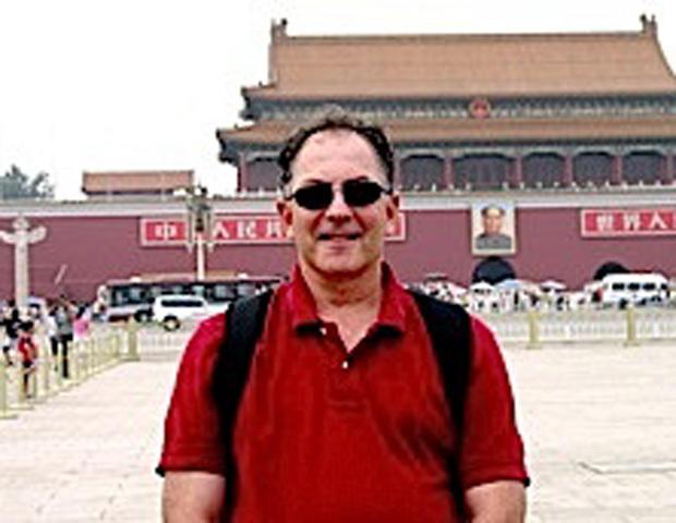 Wellesley College professor William Joseph