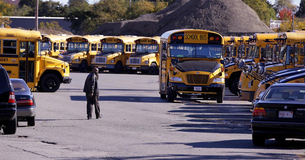 bus strike latest news