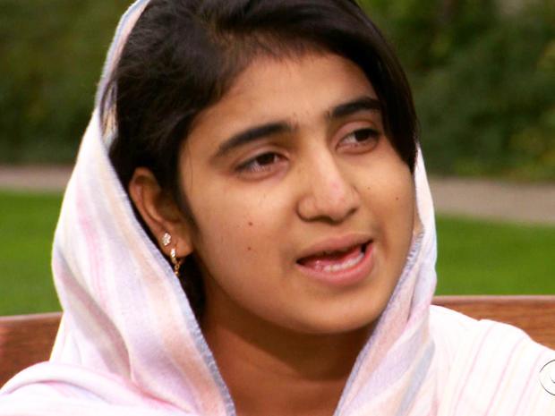 Shazia Ramzan