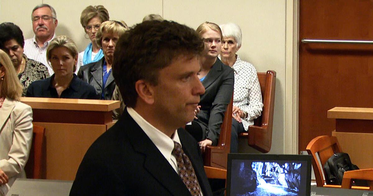 Prosecution's opening statement in Fred Mueller's murder ...