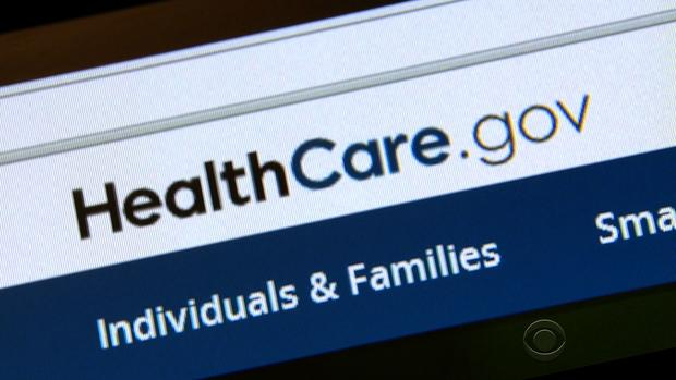 Many applicants are still having problems when they try to log on to the website healthcare.gov.