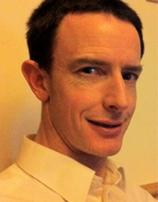 John Swindells