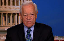 "Schieffer on shutdown standoff: ""The president won this thing"""