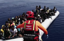 Lampedusa migrant route remains busy, despite deadly wrecks
