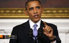 Healthcare.gov: Obama does damage control