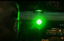 Laser pointers present growing danger to pilots