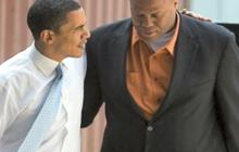 Meet Obama's Brother-In-Law