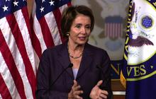 """Pelosi: """"Great confidence"""" in a technological fix to Obamacare woes"""