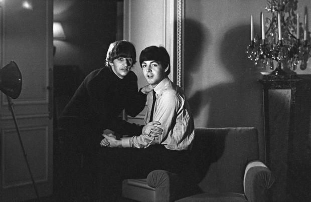 "Ringo Starr's ""Photograph"""