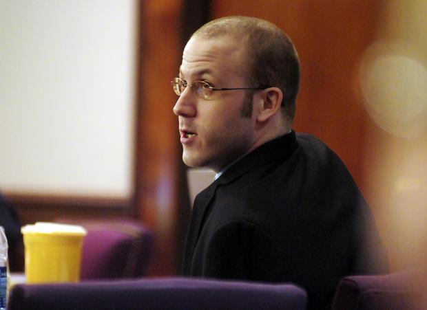 Guy Heinze Jr , Ga  man, gets life in prison for killing