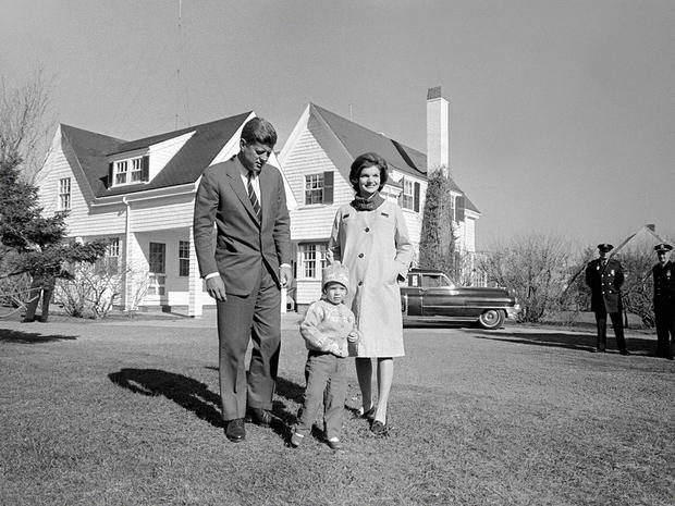 The First Lady - Jacqueline Kennedy Onassis - Pictures - CBS