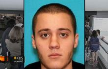 New details on LAX shooting suspect, victim