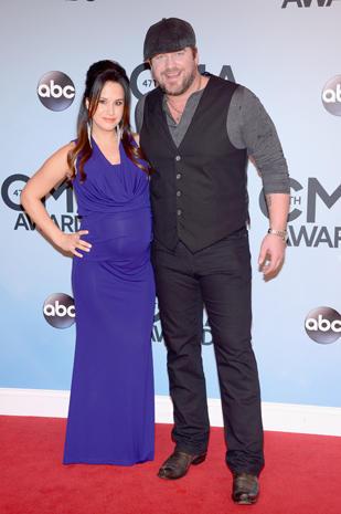 CMA Awards 2013 red carpet