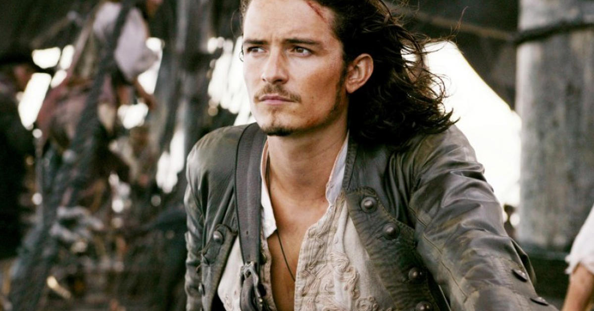 Orlando Bloom - Photo 1 - Pictures - CBS News