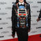 Marina Abramovic attends Glamour's Women of the Year Awards