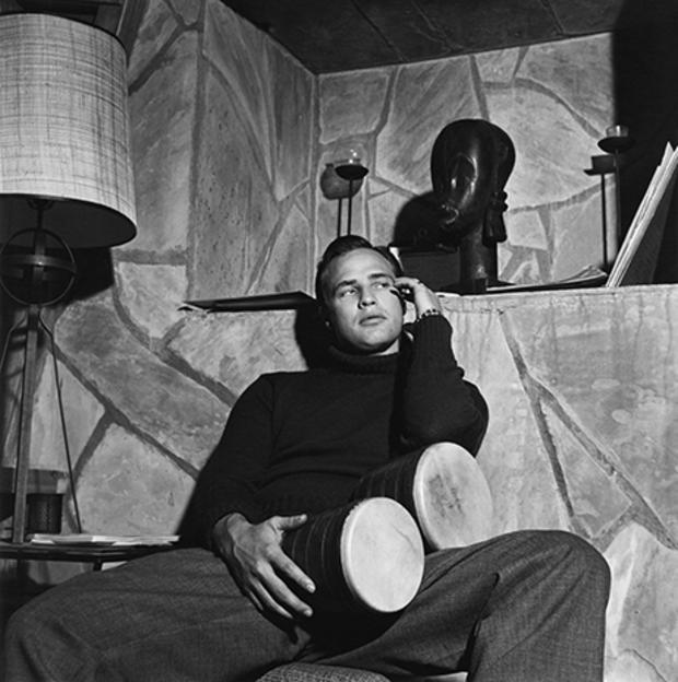 Marlon Brando 1953