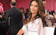 Victoria's Secret Fashion Show 2013: Behind the scenes