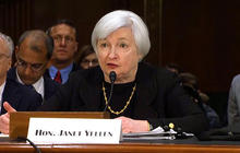 Yellen's confirmation as Fed Chair would be important milestone