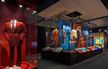 """Anchorman: The Exhibit"""