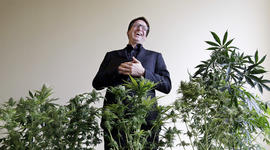 Washington state's pot-repreneurs
