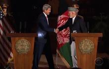 U.S. on verge of agreement to keep troops in Afghanistan
