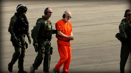 Whitey Bulger's capture — the 60 Minutes report