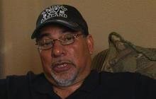 Raiders fan makes life-saving catch