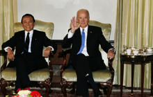 Biden trip may be dominated by tensions over China air defense zone declaration