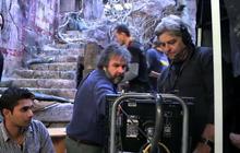 """Hobbit"" director Peter Jackson on ""The Desolation of Smaug"""