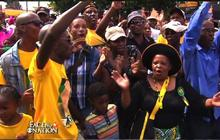 South Africa remembers Nelson Mandela