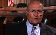 John Dingell writes a note to his younger self