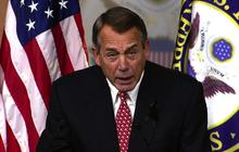 "Boehner: Conservative groups have ""lost all credibility"""