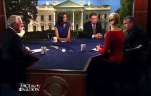 Iran, Syria, Ukraine test U.S. foreign policy savvy