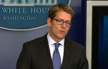 W.H.: We don't expect GOP to threaten default, shutdown again