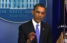 Obama sidesteps question about Snowden amnesty
