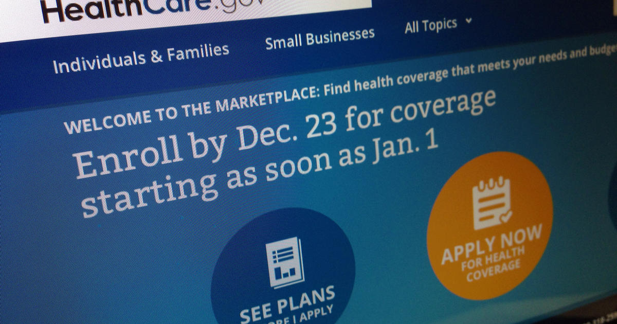 Firm fixing Obamacare website has history of problems - CBS News